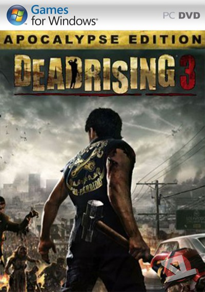 descargar Dead Rising 3 Apocalypse Edition Steam