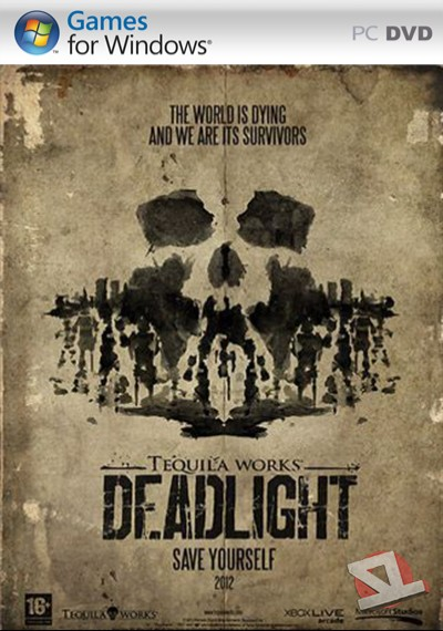 descargar Deadlight