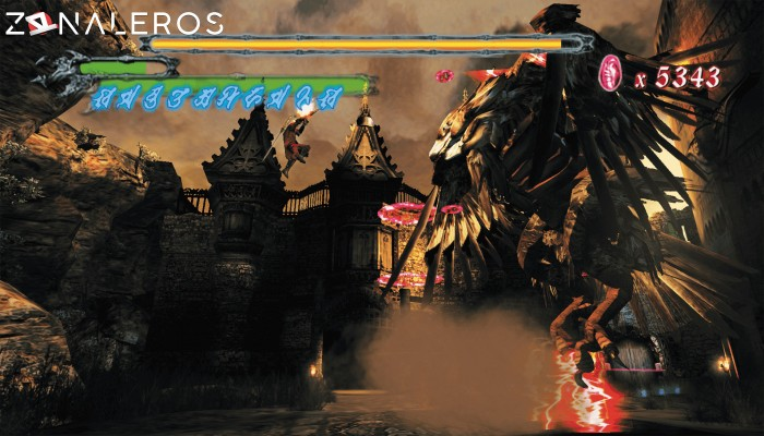 Devil May Cry HD Collection por torrent