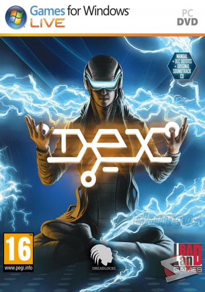 descargar Dex Enhanced Edition