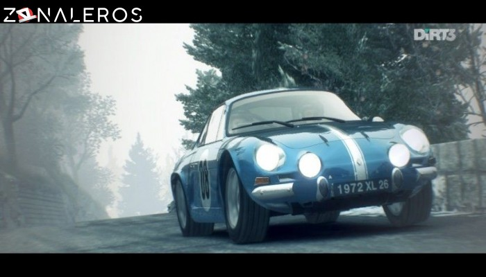 DiRT 3 Complete Edition gameplay