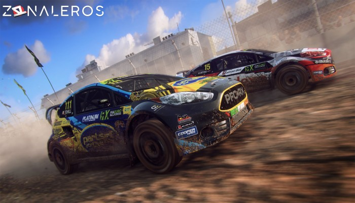 descargar DiRT Rally 2.0 Deluxe Edition