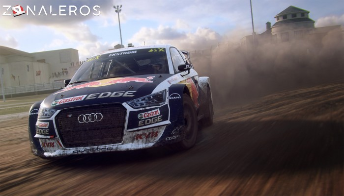 DiRT Rally 2.0 Deluxe Edition gameplay