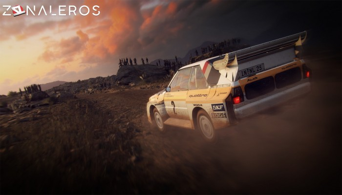 DiRT Rally 2.0 Deluxe Edition por mega