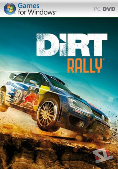 descargar DiRT Rally