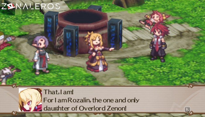 Disgaea 2 PC: Digital Doods Edition por mega