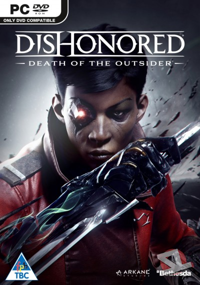 descargar Dishonored: Death of the Outsider