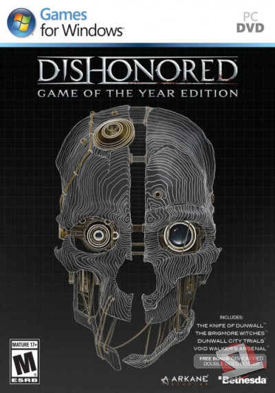 descargar Dishonored: Game of the Year Edition