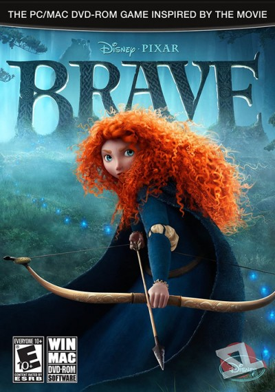 descargar Disney Brave: The Video Game