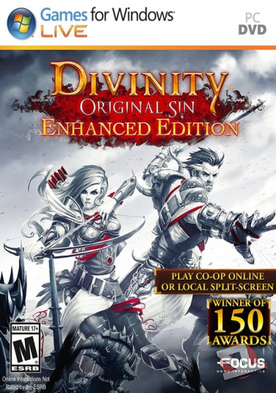 descargar Divinity: Original Sin - Enhanced Edition