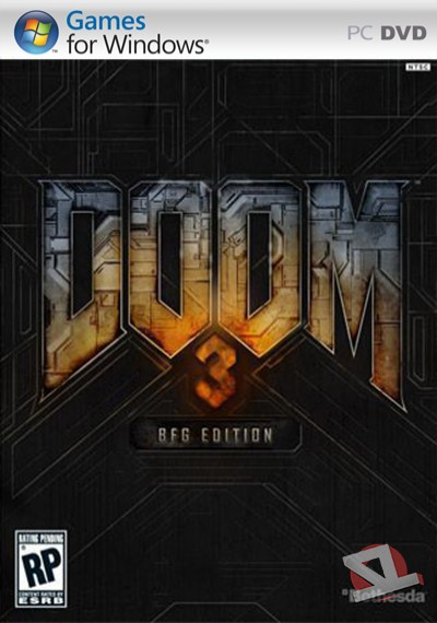 descargar DOOM 3: BFG Edition
