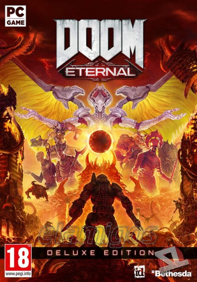 descargar DOOM Eternal