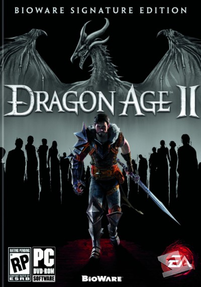 Dragon Age II Ultimate Edition