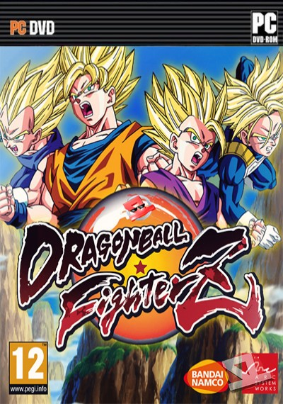 descargar Dragon Ball FighterZ Ultimate Edition