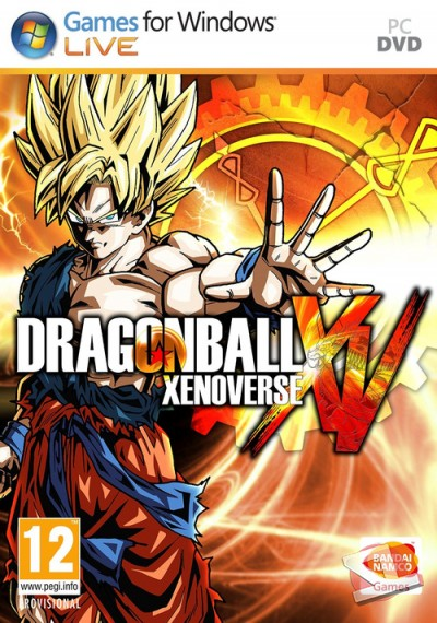 descargar Dragon Ball: Xenoverse