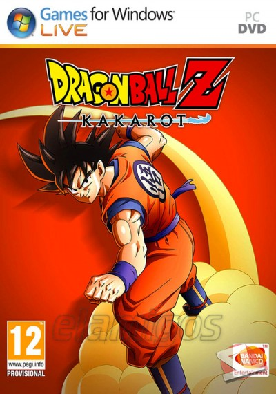 descargar Dragon Ball Z Kakarot Ultimate Edition