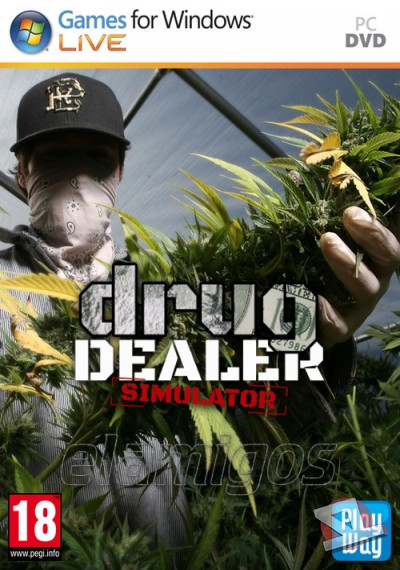 descargar Drug Dealer Simulator