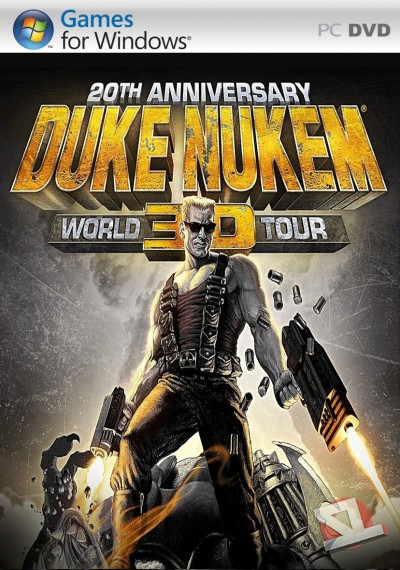 descargar Duke Nukem 3D: 20th Anniversary World Tour