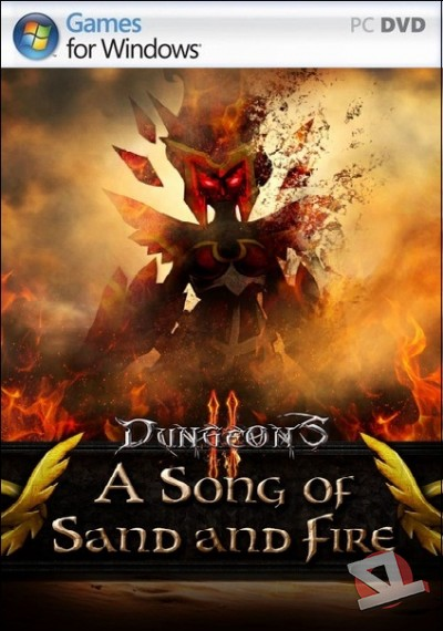 descargar Dungeons 2 A Song of Sand and Fire
