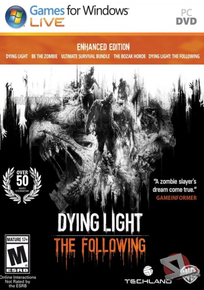 descargar Dying Light Ultimate Edition