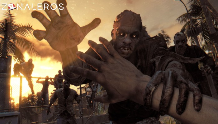 Dying Light Ultimate Edition por torrent