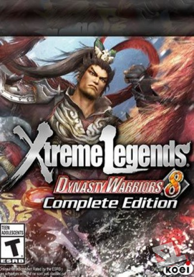 descargar Dynasty Warriors 8: Xtreme Legends