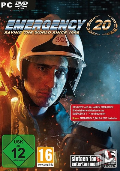 descargar Emergency 20