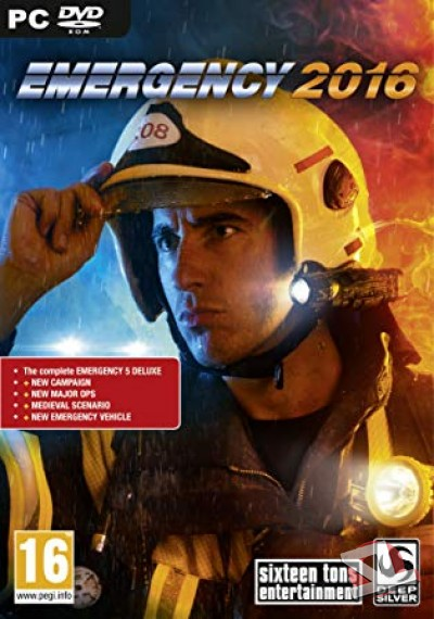 descargar Emergency 2016