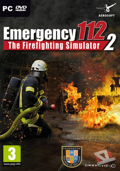 descargar Emergency Call 112 The Fire Fighting Simulation 2