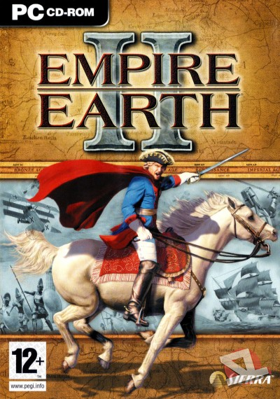descargar Empire Earth 2