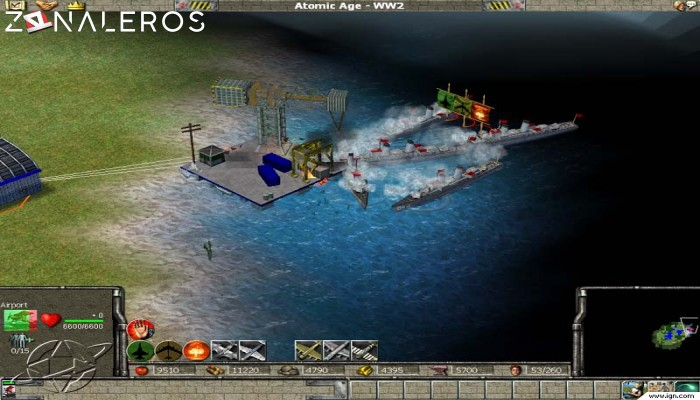 Empire Earth Collection gameplay