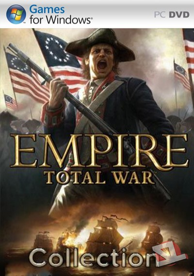 descargar Empire: Total War Collection