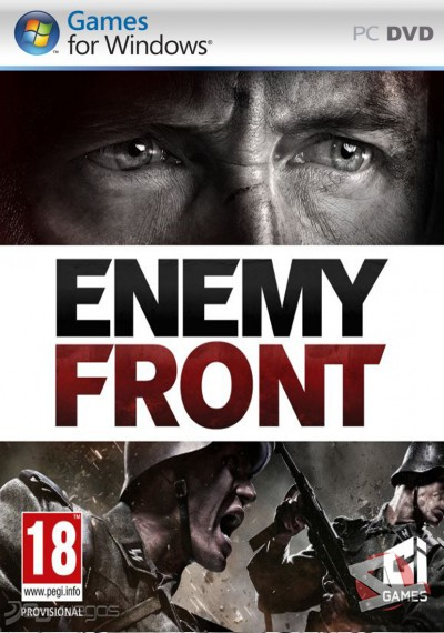 descargar Enemy Front