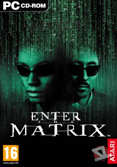 descargar Enter The Matrix