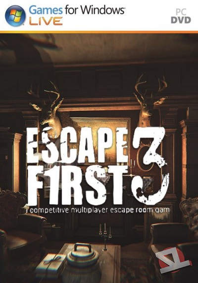 descargar Escape First 3