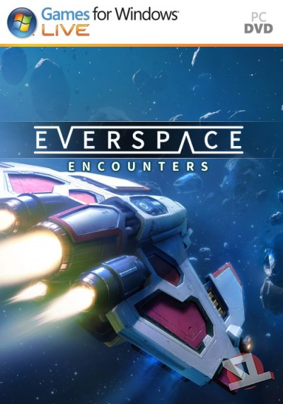 EVERSPACE: Encounters