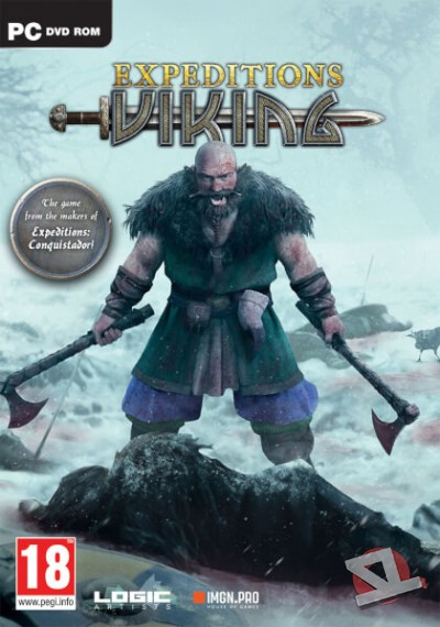 descargar Expeditions: Viking