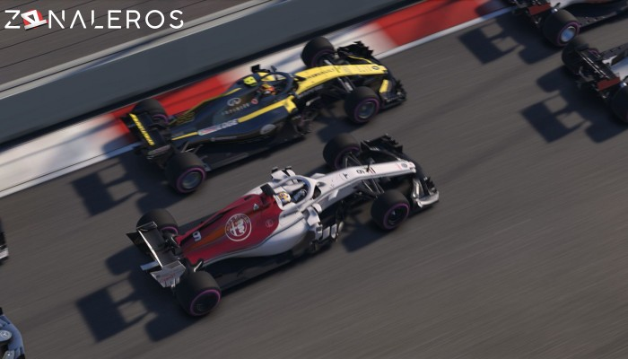 F1 2018 Headline Edition por torrent
