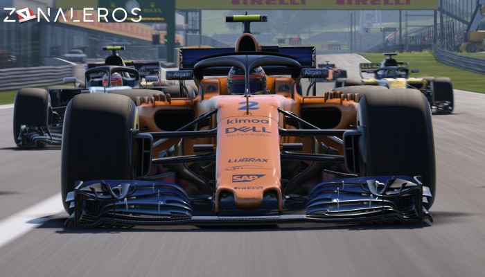 descargar F1 2018 Headline Edition