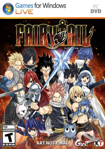 Fairy Tail Deluxe Edition