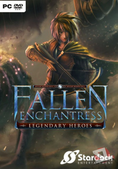 descargar Fallen Enchantress: Legendary Heroes