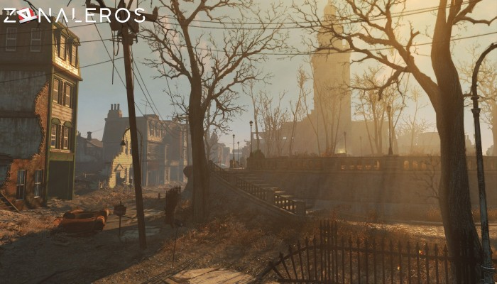 Fallout 4 Complete gameplay