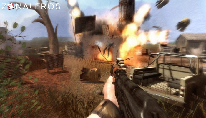 Far Cry 2: Fortune's Edition por torrent