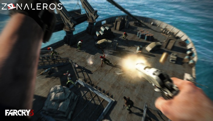 Far Cry 3 Complete Collection por torrent
