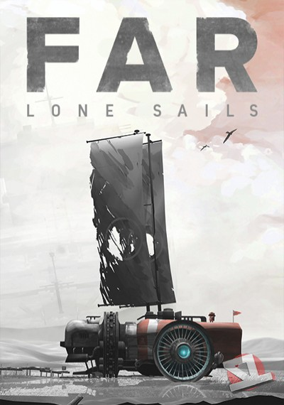 descargar FAR: Lone Sails