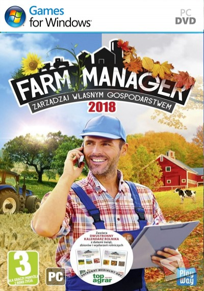 descargar Farm Manager 2018