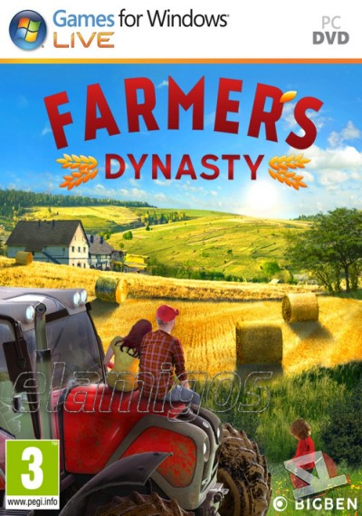 descargar Farmers Dynasty