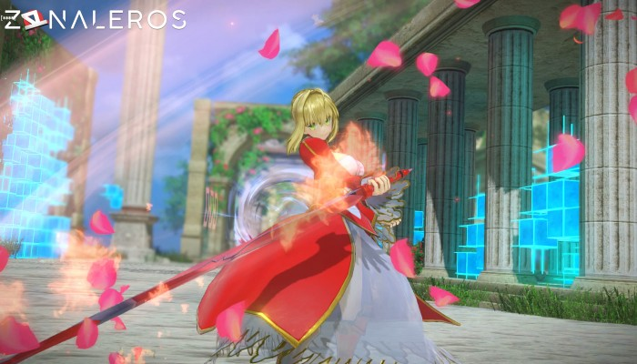 Fate EXTELLA LINK Deluxe Edition por torrent