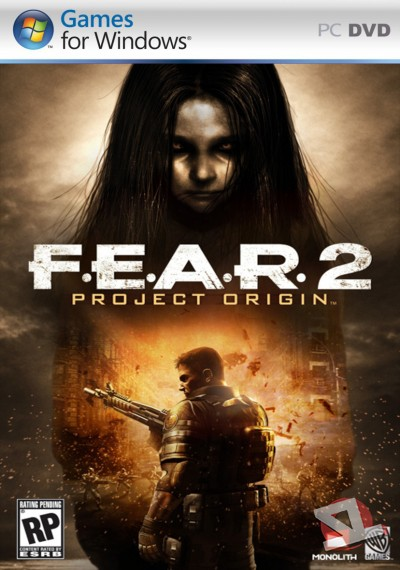 descargar F.E.A.R. 2: Project Origin