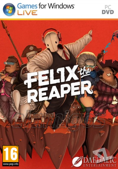 descargar Felix The Reaper